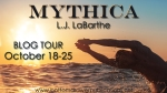 Mythica Blog Tour Badge