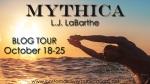 Mythica Blog Tour Badge
