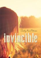 INVINCIBLE COVER SMALL