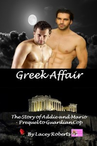 Greek Affair