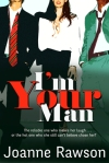 ImYourManCover