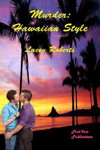 Murder Hawaiian Style