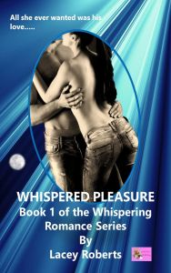 Whispered Pleasure