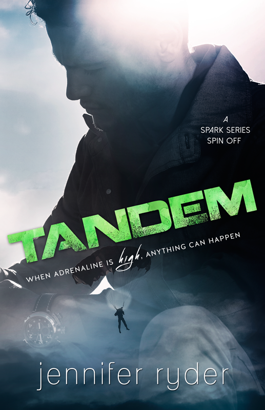 tandem cover